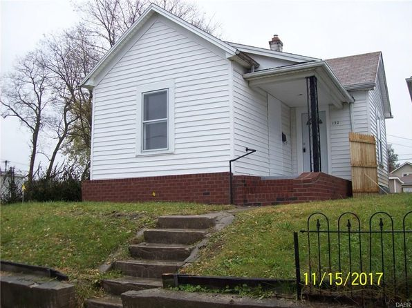 2 bed 1 bath Single Family at 122 N Irwin St Dayton, OH, 45403 is for sale at 35k - 1 of 14