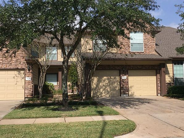 3 bed 3 bath Townhouse at 7918 Glenn Cliff Dr Houston, TX, 77064 is for sale at 179k - 1 of 17