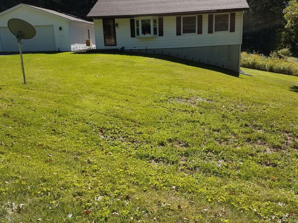 2 bed 1 bath Single Family at 167 Notch Hill Rd Waverly, NY, 14892 is for sale at 127k - 1 of 13