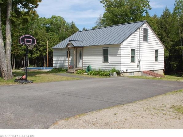 3 bed 1 bath Single Family at 47 W BAY BRIDGE RD TOPSHAM, ME, 04086 is for sale at 200k - 1 of 19