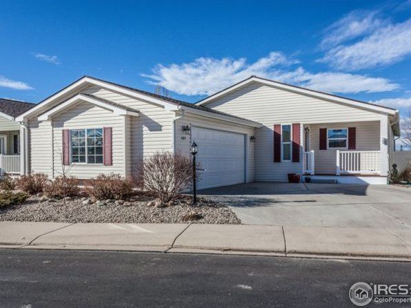 2 bed 3 bath Single Family at 665 BRANDT CIR FORT COLLINS, CO, 80524 is for sale at 218k - 1 of 27