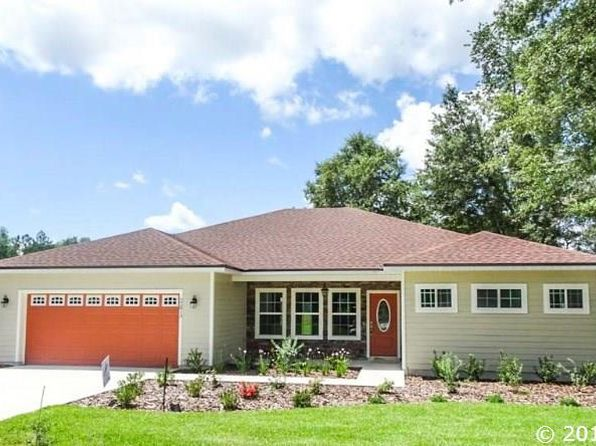 4 bed 3 bath Single Family at 22813 NW 193RD LN HIGH SPRINGS, FL, 32643 is for sale at 262k - 1 of 14
