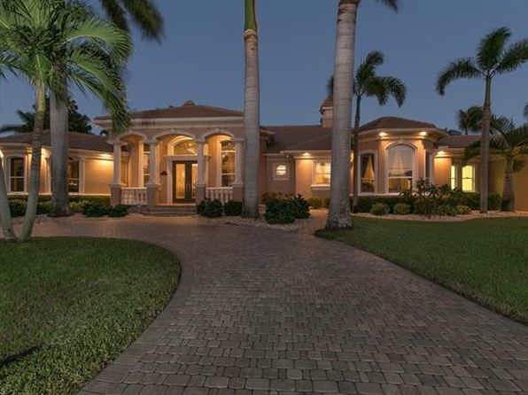 4 bed 4 bath Single Family at 1637 Orchid Blvd Cape Coral, FL, 33904 is for sale at 1.40m - 1 of 25