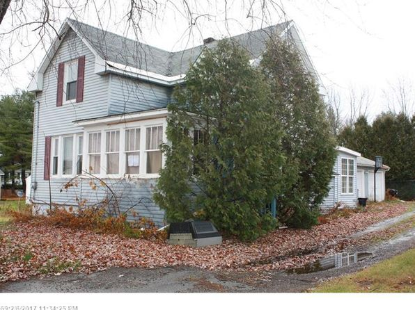 4 bed 2 bath Single Family at 10 Charland St Winslow, ME, 04901 is for sale at 30k - 1 of 22