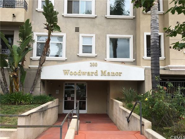 1 bed 1 bath Condo at 200 N 5th St Alhambra, CA, 91801 is for sale at 330k - 1 of 20