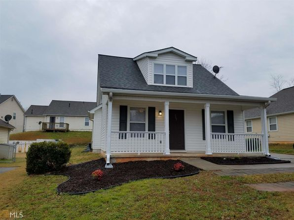 3 bed 2 bath Single Family at 307 TRAMORE PASS STOCKBRIDGE, GA, 30281 is for sale at 110k - 1 of 21