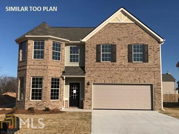 5 bed 3 bath Single Family at 178 Amelia Dr Byron, GA, 31008 is for sale at 208k - 1 of 10