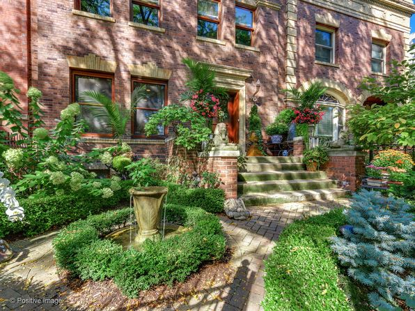 4 bed 4 bath Single Family at 4646 N Kenmore Ave Chicago, IL, 60640 is for sale at 850k - 1 of 30