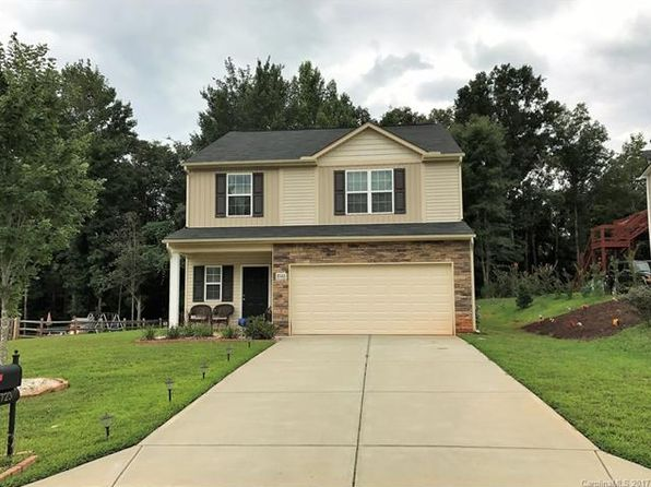 4 bed 3 bath Single Family at 7723 McCarron Way Charlotte, NC, 28215 is for sale at 195k - 1 of 18