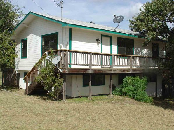 2 bed 1 bath Single Family at 423 Cedarhill Dr Granite Shoals, TX, 78654 is for sale at 140k - 1 of 12