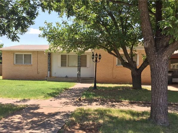 4 bed 2 bath Single Family at 1420 Avenue K Anson, TX, 79501 is for sale at 80k - 1 of 23
