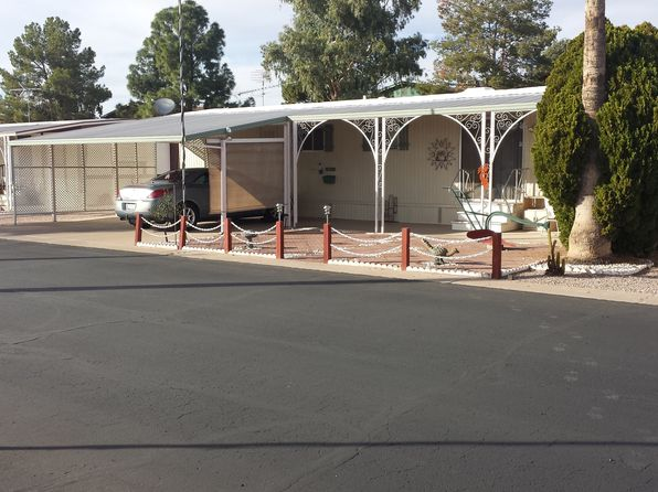 1 bed 1 bath Mobile / Manufactured at 318 S Crismon Rd Mesa, AZ, 85208 is for sale at 7k - 1 of 3
