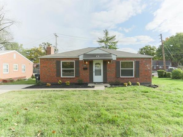 2 bed 1 bath Single Family at 1100 Mona Dr Saint Louis, MO, 63130 is for sale at 90k - 1 of 29