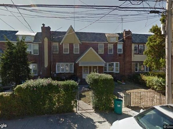 3 bed 2 bath Single Family at 11444 199th St Saint Albans, NY, 11412 is for sale at 479k - google static map