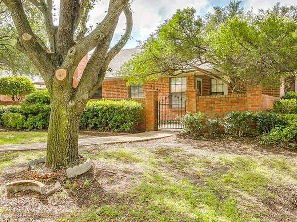 2 bed 2 bath Townhouse at 5845 Westhaven Dr Fort Worth, TX, 76132 is for sale at 155k - 1 of 34