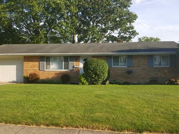 3 bed 2 bath Single Family at 1054 Bosco Ave Vandalia, OH, 45377 is for sale at 106k - 1 of 16