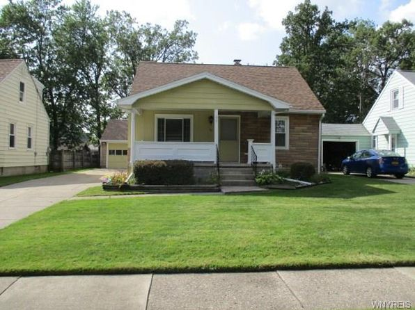 3 bed 1 bath Single Family at 58 S Huxley Dr Cheektowaga, NY, 14225 is for sale at 110k - 1 of 15