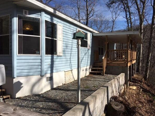 2 bed 2 bath Single Family at 160 POLK HILL LN BRYSON CITY, NC, 28713 is for sale at 65k - 1 of 16