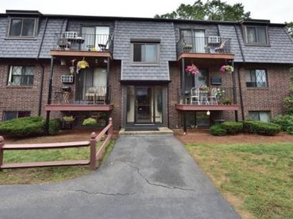 2 bed 1 bath Condo at 42 Main St North Reading, MA, 01864 is for sale at 193k - 1 of 18