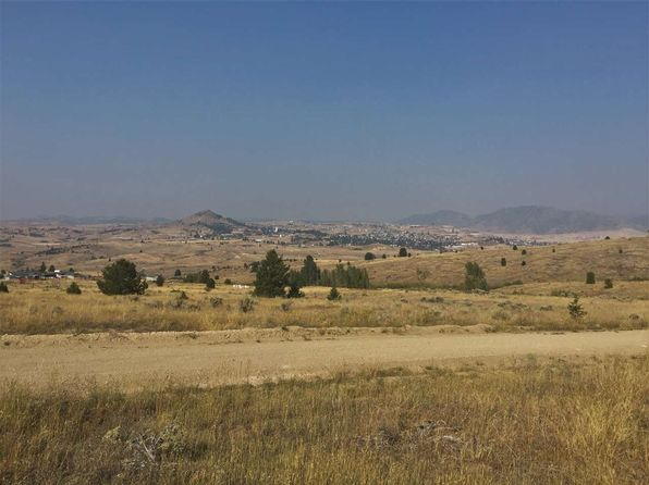 null bed null bath Vacant Land at  Hyde Park Parcel A Tbd Butte, MT, 59701 is for sale at 59k - 1 of 4