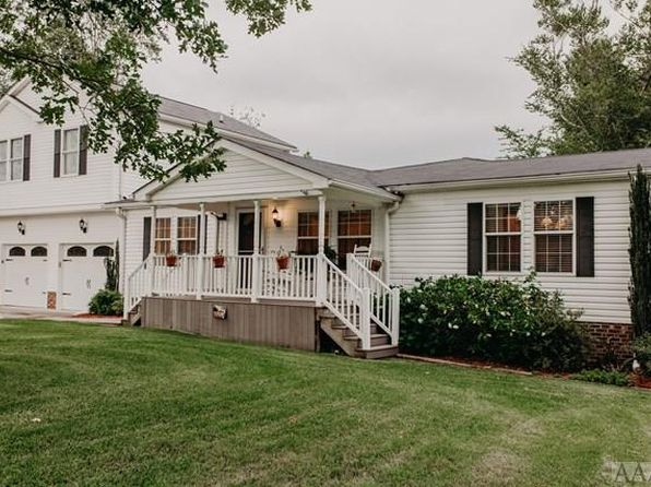 3 bed 3 bath Single Family at 115 Cork St Hertford, NC, 27944 is for sale at 225k - 1 of 20