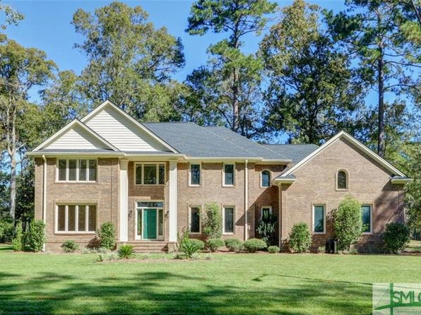 5 bed 4 bath Single Family at 108 CEDAR POINT DR SAVANNAH, GA, 31405 is for sale at 475k - 1 of 30