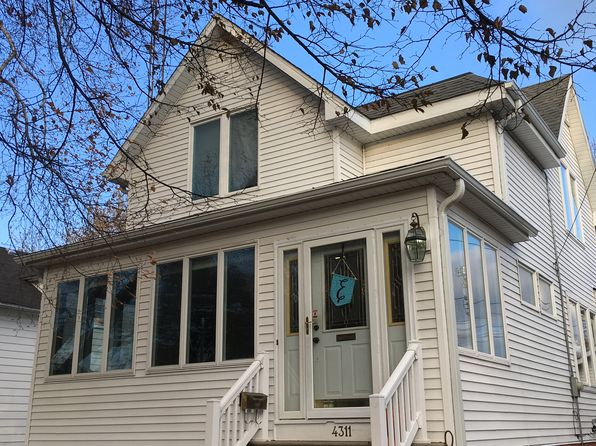 4 bed 2 bath Single Family at 4311 5th Ave Kenosha, WI, 53140 is for sale at 224k - 1 of 38