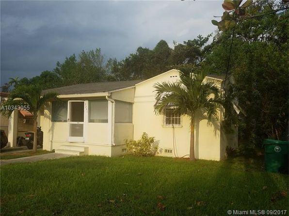 2 bed 1 bath Single Family at Undisclosed Address Miami, FL, 33142 is for sale at 160k - 1 of 7