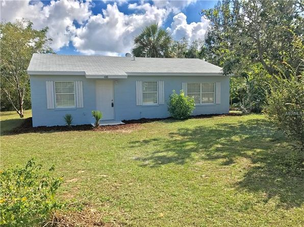 3 bed 1 bath Single Family at 405 Hill St Eustis, FL, 32726 is for sale at 135k - 1 of 22
