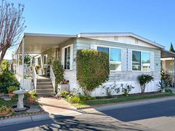 2 bed 2 bath Mobile / Manufactured at 65 VIA SINTRA CAMARILLO, CA, 93012 is for sale at 99k - 1 of 26