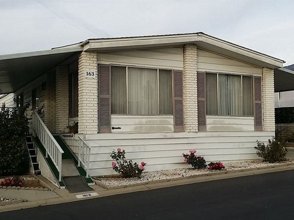 2 bed 2 bath Mobile / Manufactured at 35218 Fir Ave Yucaipa, CA, 92399 is for sale at 68k - 1 of 40