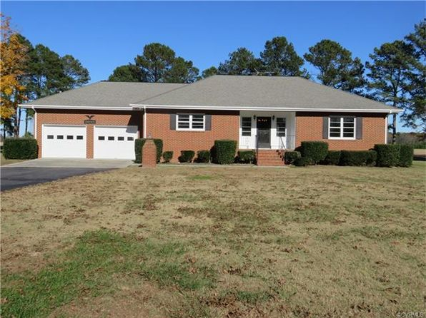 2 bed 2 bath Single Family at 34161 Shingleton Rd Waverly, VA, 23890 is for sale at 185k - 1 of 27