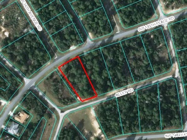 null bed null bath Vacant Land at 0 SW 145th Place Rd Ocala, FL, 34473 is for sale at 40k - 1 of 2