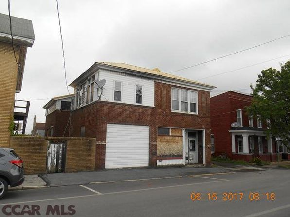 1 bed 1 bath Multi Family at 207 E Spruce St Philipsburg, PA, 16866 is for sale at 13k - 1 of 8