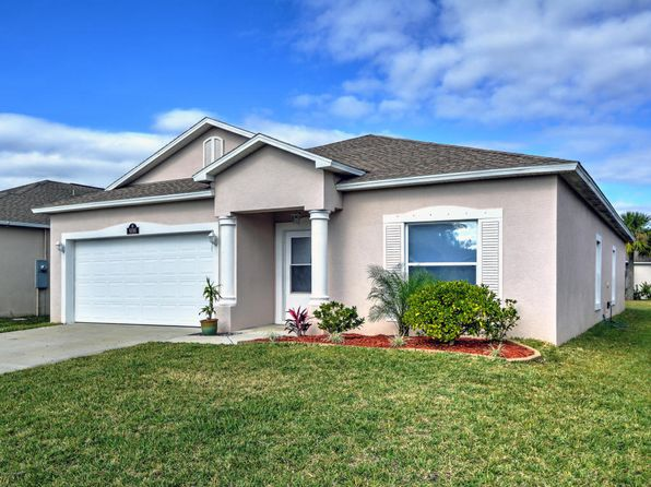 4 bed 2 bath Single Family at 6016 INDIGO CROSSING DR ROCKLEDGE, FL, 32955 is for sale at 267k - 1 of 19