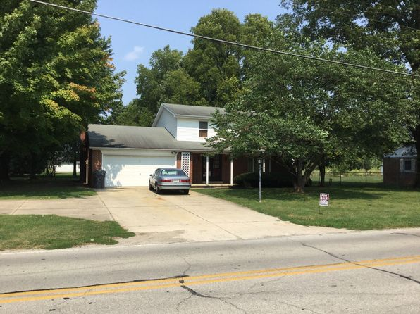 4 bed 3 bath Single Family at 2884 Huntsville Rd Pendleton, IN, 46064 is for sale at 189k - 1 of 16