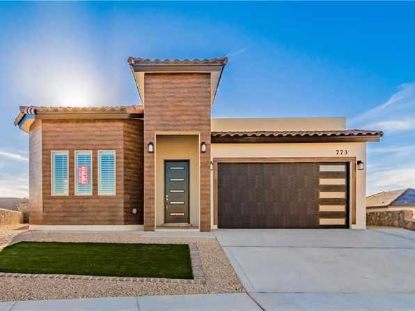 4 bed 3 bath Single Family at 917 Clapham El Paso, TX, 79928 is for sale at 235k - 1 of 28