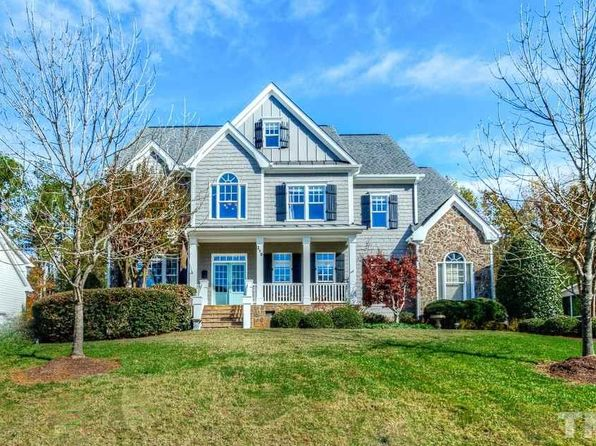 5 bed 5 bath Single Family at 216 Middle Creek Park Ave Apex, NC, 27539 is for sale at 615k - 1 of 25