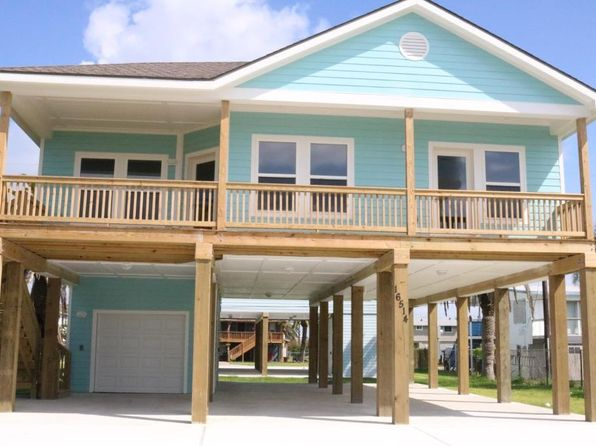 3 bed 2 bath Single Family at 16514 JOHN DAVIS RD JAMAICA BEACH, TX, 77554 is for sale at 273k - 1 of 14