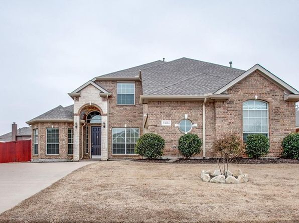 5 bed 4 bath Single Family at 3504 Irvin Dr Sachse, TX, 75048 is for sale at 350k - 1 of 25