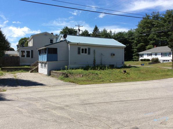 1 bed 1 bath Single Family at 221 Central Ave Lewiston, ME, 04240 is for sale at 35k - 1 of 4