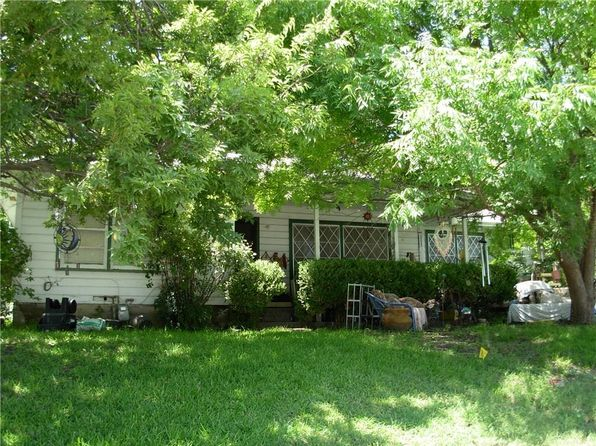 3 bed 1 bath Single Family at 301 Nash St Rockwall, TX, 75087 is for sale at 121k - google static map