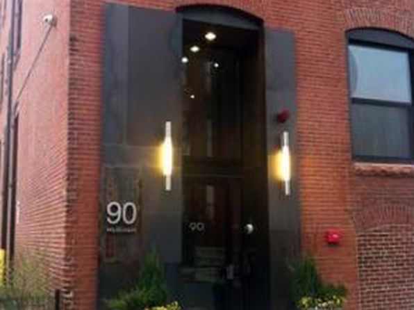 1 bed 1 bath Condo at 90 Wareham St Boston, MA, 02118 is for sale at 650k - 1 of 10