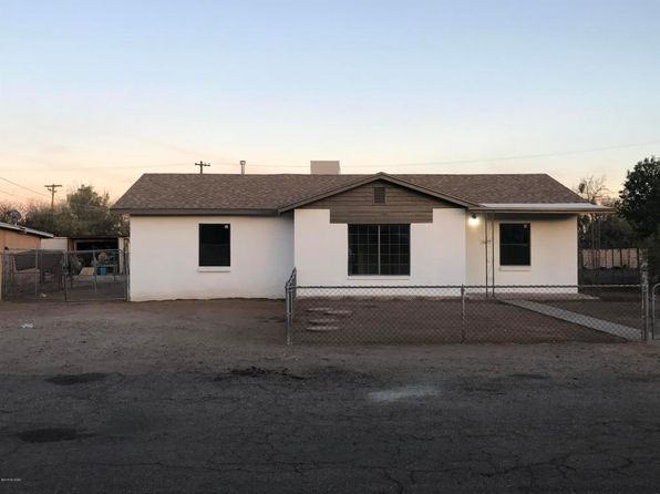 3 bed 2 bath Single Family at 3625 S San Rafael Pl Tucson, AZ, 85713 is for sale at 128k - 1 of 13