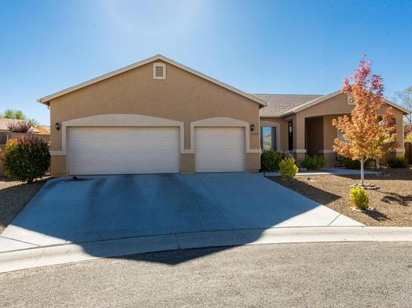 4 bed 2 bath Single Family at 6389 E Chatham Dr Prescott Valley, AZ, 86314 is for sale at 325k - 1 of 19
