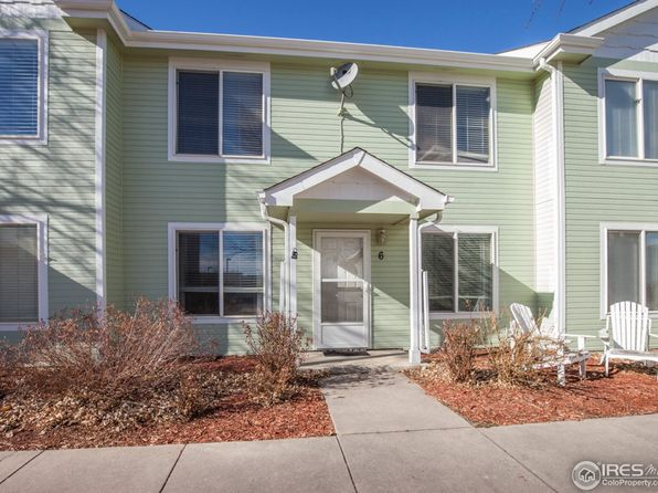 3 bed 2 bath Condo at 4315 John F Kennedy Pkwy Fort Collins, CO, 80525 is for sale at 240k - 1 of 30