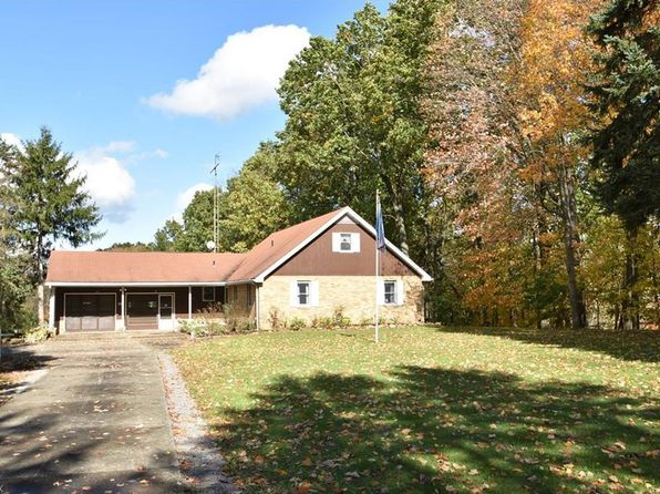 4 bed 3 bath Single Family at 2301 State Route 164 Columbiana, OH, 44408 is for sale at 133k - 1 of 2