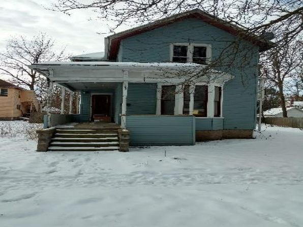 4 bed 1 bath Single Family at 103 W ELM ST ALBION, MI, 49224 is for sale at 5k - google static map
