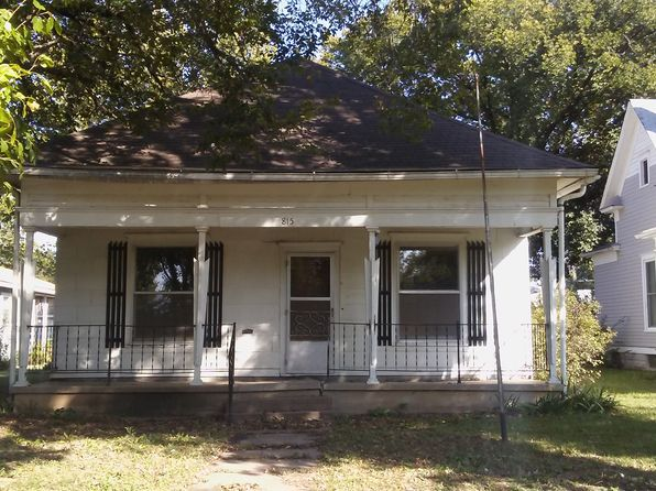 2 bed 1 bath Single Family at 815 N C ST WELLINGTON, KS, 67152 is for sale at 23k - 1 of 16
