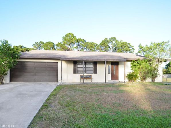 2 bed 2 bath Single Family at 311 NW Sherbrooke Ave Port Saint Lucie, FL, 34983 is for sale at 160k - 1 of 10